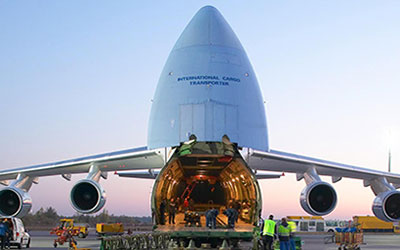 Air Freight Forwarding, Freight Forwarding, Customs Clearings