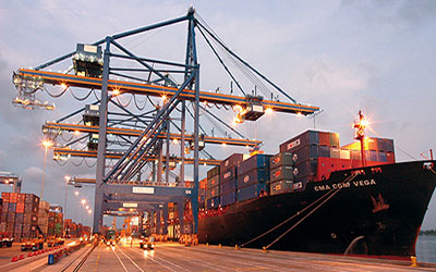 Sea Freight Forwarders, Freight Forwarding, Customs Clearings