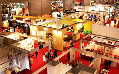 fairs & exhibition, Freight Forwarding, Customs Clearings